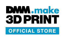 DMM.make 3D PRINT OFFICIAL STORE
