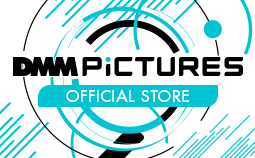 DMM pictures OFFICIAL STORE