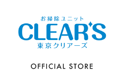東京CLEAR'S OFFICIAL STORE