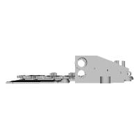 タミヤ1/35 M3スチュアート(New)用ギヤボックスAタイプ