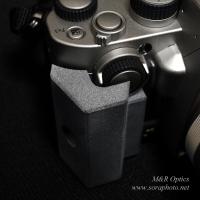 PENTAX KP削り出しグリップ [MRO-GP-KPU-02]