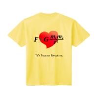 newtonシャツ (L)
