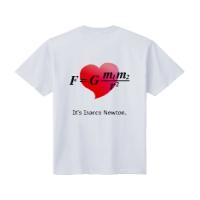 newtonシャツ (M)