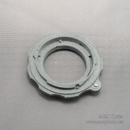 UV-Kマウントアダプター(絞り操作つき) [MRO-MA-UVPK-01]