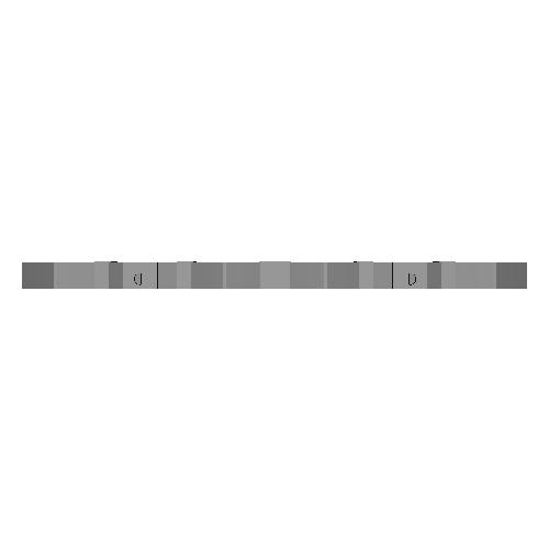 SAXduino-タッチスイッチフレーム