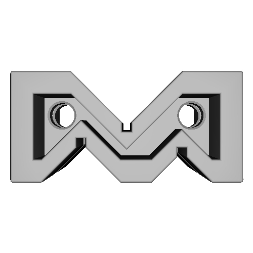 M字ブロック/13&17&24mm/ver.β.1.1.stl