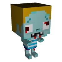 Zombie-Boy 『Ash』