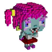 Zombie-Girl『Juliet』