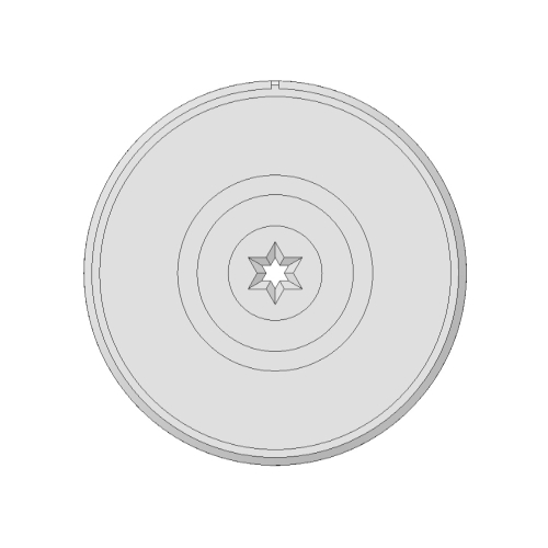 """【レンズ""""組み立て""""キット】REIKOR-61 32MM 1:8"""