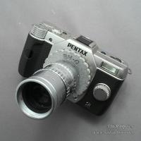 BH-Qマウントアダプター [MRO-MA-BHPQ-01]