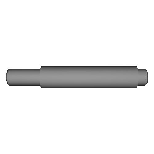 AD3_holder_shaft Adventurer3 Filament holder