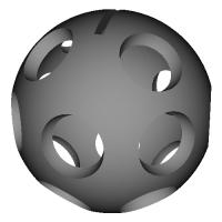 貯金ボール4