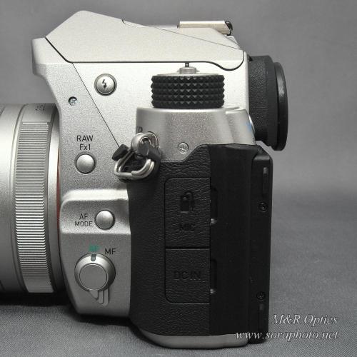 KP用アイピースアダプター(DK-17/A/F用) [MRO-AA-KP-01]