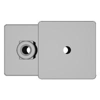 ドリルガイド/径4.5mm用/長30mm+20mm/ver.1.0.6.stl