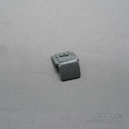 シュー取付用パーツ (Olympus用カバー付き) [MRO-DS-BASE-02O]