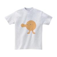 ど根性ポッティTシャツ M