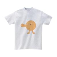 ど根性ポッティTシャツ L