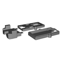 ワイルドミニ四駆RC用基板ケース VE / VE PRO基板