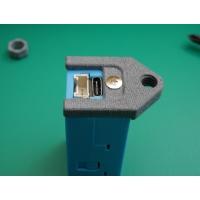 「M5StickV」用「カメラ三脚穴アダプタ」と「フォーカス調整治具」のセット