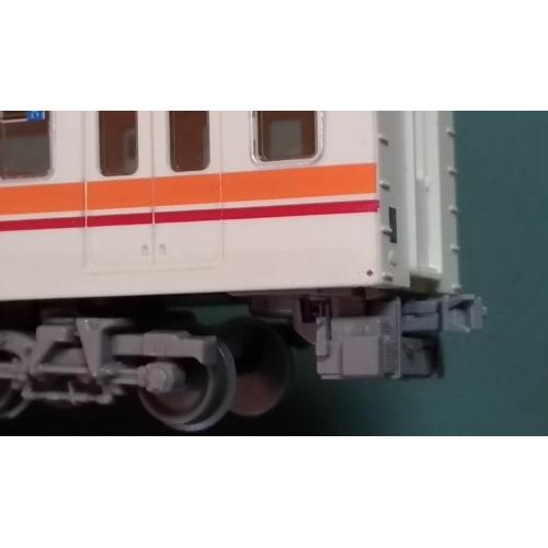 TB65-02:6050系床下機器パーツ3編成セット【武蔵模型工房 Nゲージ 鉄道模型】
