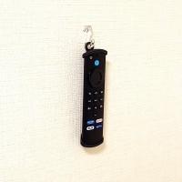 Fire TV Stickをフックに引っ掛けられるようにするケース