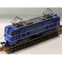 ED500タイプ電気機関車キット