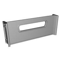 MAZDA3用コンソールボックス仕切り板