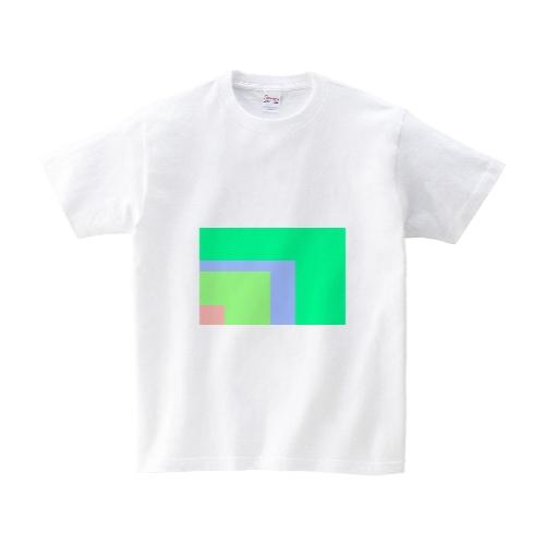 [Sサイズ]Sensor Size T-Shirt Type 1
