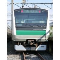 E233系7000番代横浜東部直通向け床下機器