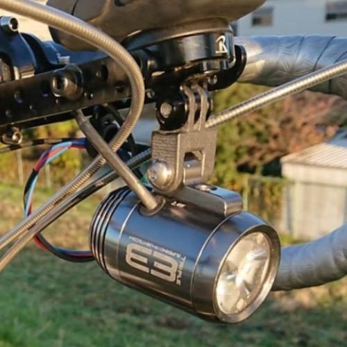 E3Triple to GoPro Conversion
