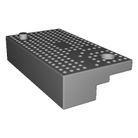 Insta360evo 2台使い用ベース