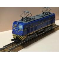 ED5100タイプ電気機関車キットl