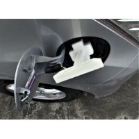 自動車給油口キャップオープナー
