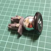 スマホホルダー取付キット CX-30専用