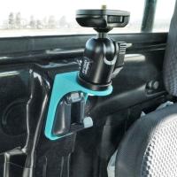 S500ハイゼットトラック カメラ雲台ベース