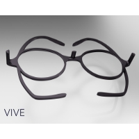 VIVE用メガネフレーム