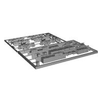 静鉄A3000形床下セット(3002F~用)