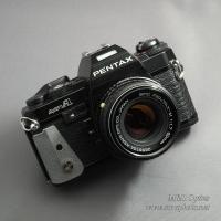 PENTAX SuperA グリップ自作用ベース部品 [MRO-GP-PAGU-01]