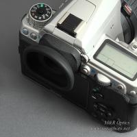 K-3用アイカップアダプター(O-EC107用) [MRO-AA-K3O-01]