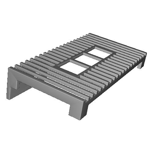 Insta360evo-heatsink-case-v04.stl