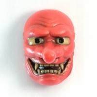 天狗面 Tengu Mask