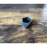 指輪 正三角形モチーフ 19号