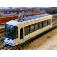 岐阜の路面電車 800
