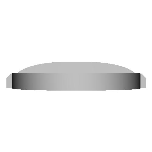 フィルター交換型立体マスク本体3/3(コロナウイルスや花粉や防塵対策など)