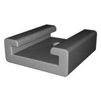 汎用アルミステー(20mm)ホルダー