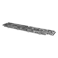 KO70-43:7000系7207F床下機器+台車枠【武蔵模型工房 Nゲージ 鉄道模型】