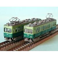 YMT-002 湖西の500型電車車体コンバージョンキット