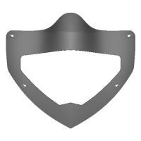 サブマスク Sub mask