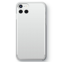 【トリプルカメラ風】iPhone7用スマホケース