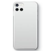 【トリプルカメラ風】iPhone8/ iPhoneSE (2020)用スマホケース